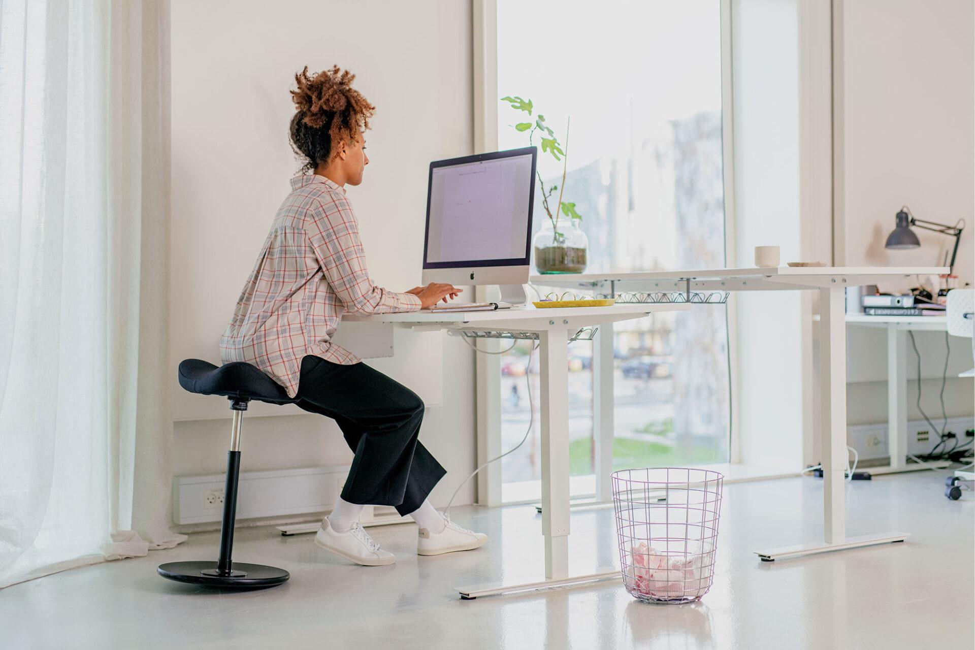 Ergocasa - ergonomia e benessere - arredamento smart working