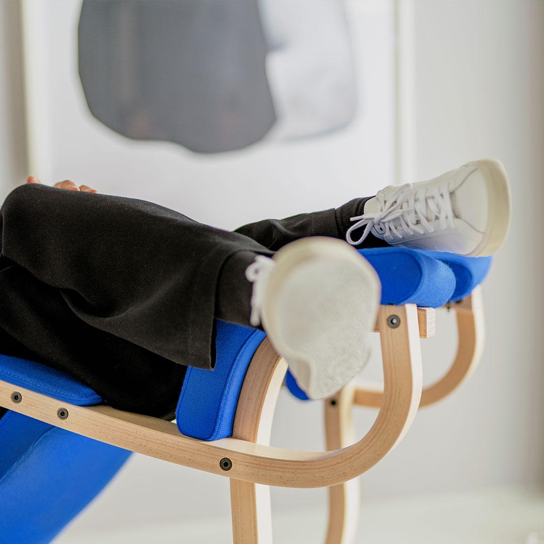 Ergocasa - Ergonomia e Benessere - sedia ergonomica